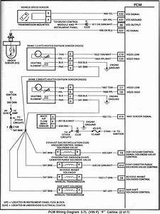 U0026 39 95 Camaro 02 Sensor Wiring Diagram  Right Hand Side