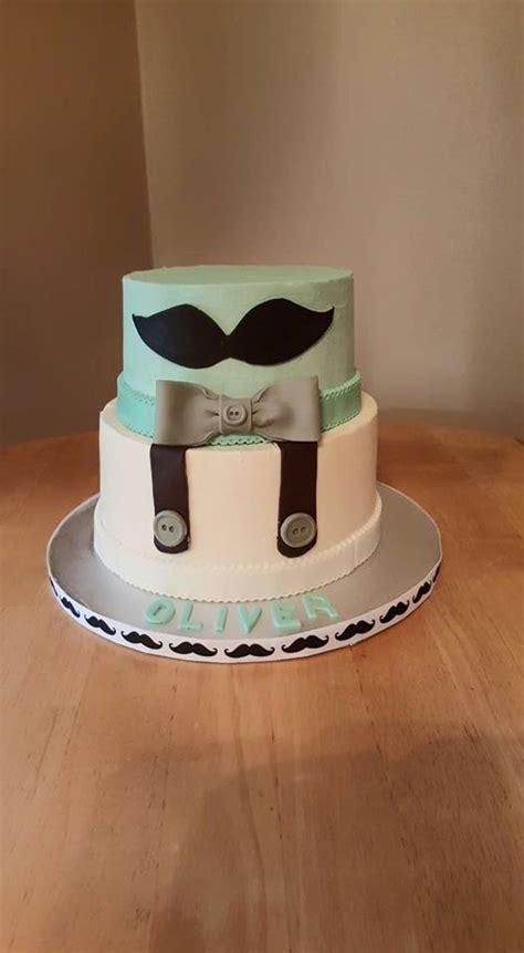 boy baby shower cakes ideas  pinterest baby