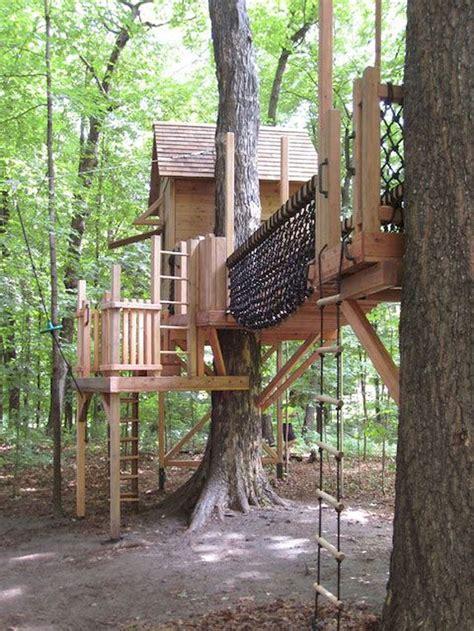 diy treehouse   summer times elonahomecom tree house kids tree house diy tree