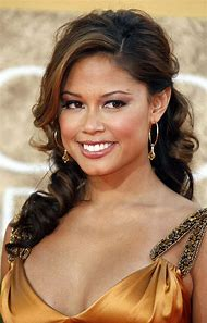 Vanessa Minnillo Golden Globes