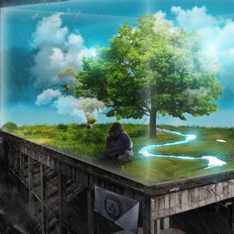 Desktop Nature Wallpaper Green