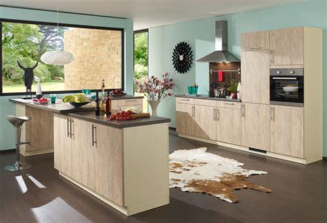 Küchen Ideen Farbe by K 252 Chengestaltung Mit Farbe Bunte Ideen F 252 R Die K 252 Che