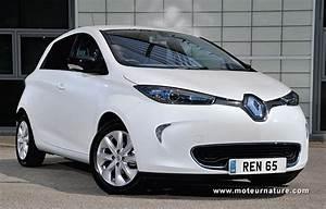 Renault Zoe Batterie : yes la renault zo vendue avec sa batterie ~ Kayakingforconservation.com Haus und Dekorationen