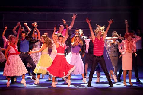 Grease Musical Quotes. Quotesgram