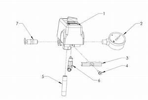 Craftsman 921 16476 Parts