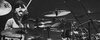 Christian Coma Veil Brides Drummer Bvb Gifs