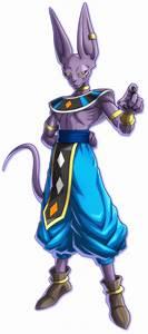 Dragon Ball FighterZ : Les statistiques de Gokû Black, Hit ...