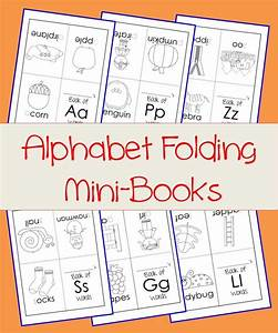 6 best images of printable alphabet books for pre k k With picture books about writing letters
