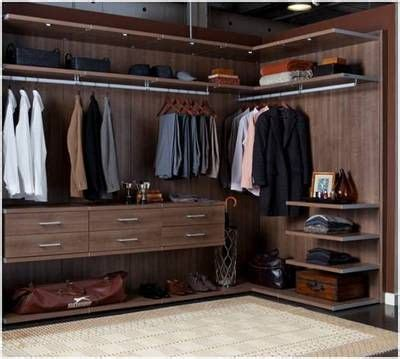 S Wardrobe Closet by Get Organized Finally 8 Closet Organization