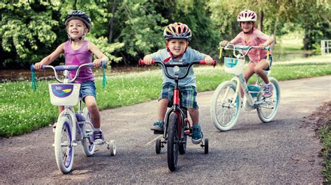 What Size Bike For A 5year Old And Other Buying Tips