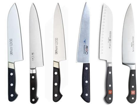 german kitchen knives the best chef 39 s knives serious eats