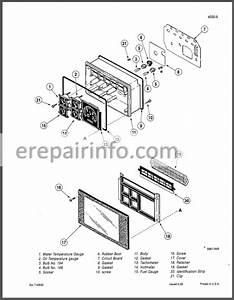 Case 570lxt Service Manual Loader  U2013 Erepairinfo Com