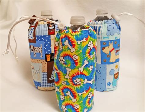 kennel water bottle small insulated water bottle covers the collar