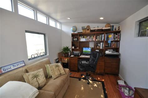 interior ideas  cool man cave shed