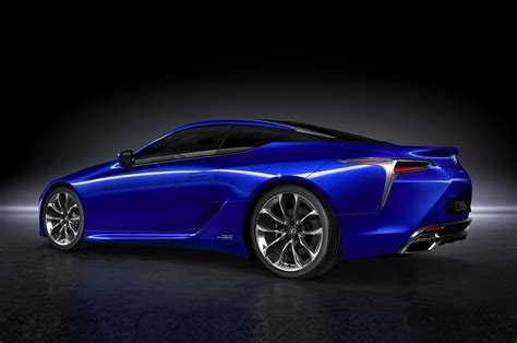 Lexus Lc Image by Lexus Lc 500h Wallpapers Images Photos Pictures Backgrounds