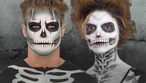 make up skelett skelette reaper skelett kost 252 m zubeh 246 r kaufen horror shop