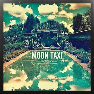 Moon Taxi Releases New Video And Announces Knoxville Show ...