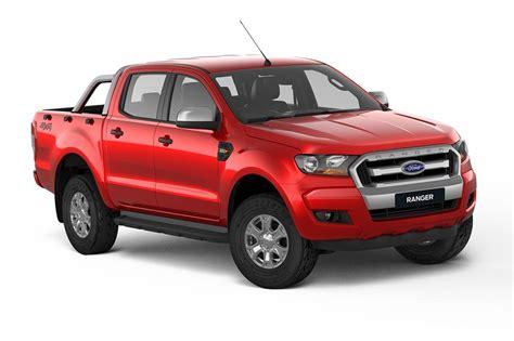 2018 Ford Ranger Xls 2.2 (4x4), 2.2l 4cyl Diesel
