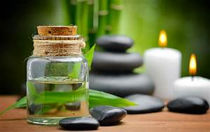 Spa Candle Wallpaper www pixshark com - Images Galleries