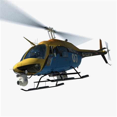 Bell 430 Helicopter 3d Model « Top 10 Warships Games For