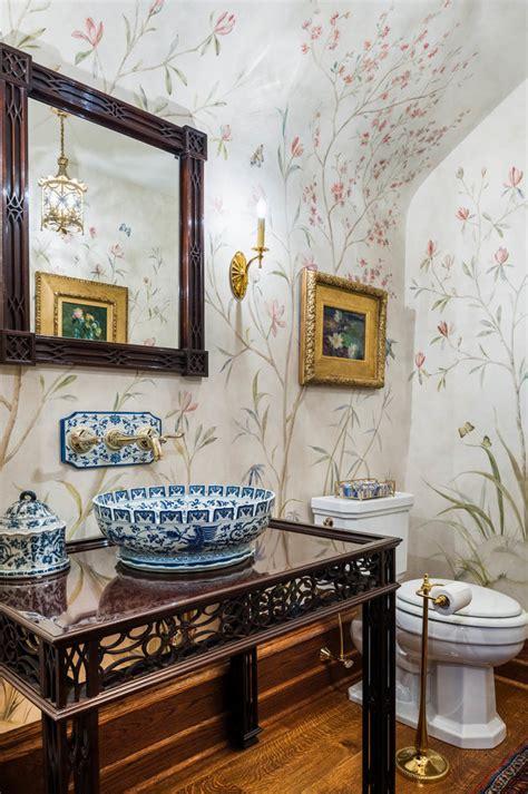 mediterranean style home interiors superb chinoiserie wallpaper fashion philadelphia