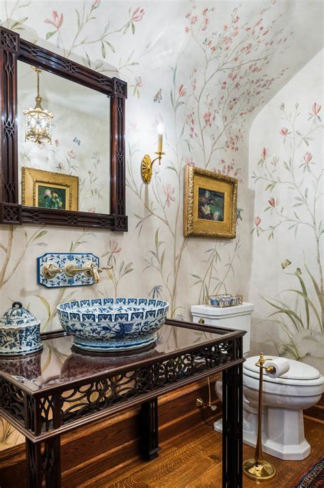 Superb Chinoiserie Wallpaper fashion Philadelphia