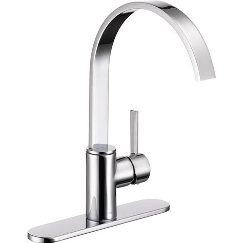 Delta Mandolin Bathroom Faucet