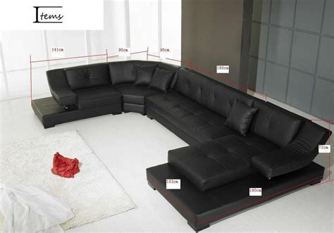 canape angle cuir 7 places canape panoramique cuir salon denver canape cuir 6 7