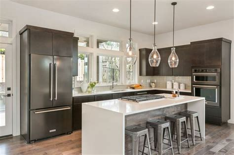57 Beautiful Small Kitchen Ideas (pictures)  Designing Idea