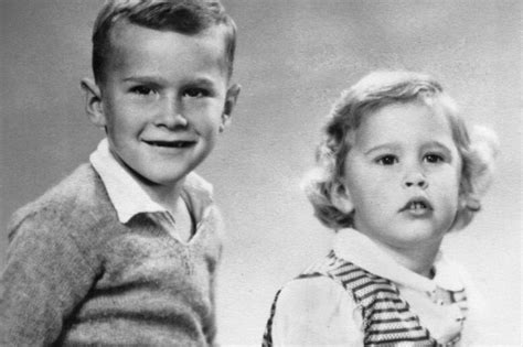 george  bush age controversies wife family biography