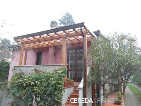 Tettoia Balcone by Casa Immobiliare Accessori Tettoia Per Balcone