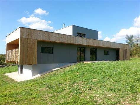 extension maison bois aveyron 12 habitatpresto