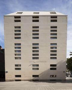 Hotel La Perouse Nantes : nantes l 39 h tel la p rouse r nov comme une oeuvre d 39 art ~ Melissatoandfro.com Idées de Décoration