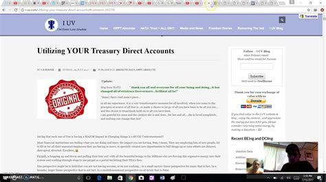 secret society trust fund ucc filing forms  legally