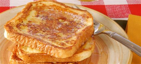 simple toast recipe easy french toast
