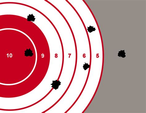 marketing missing  target