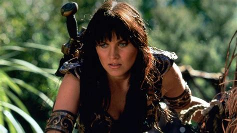 """Xena: Warrior Princess"": 92 mind-blowing facts about the ..."