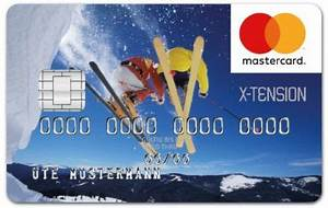 Mastercard X Tension : mastercard x tension sparkasse ingolstadt eichst tt ~ Eleganceandgraceweddings.com Haus und Dekorationen