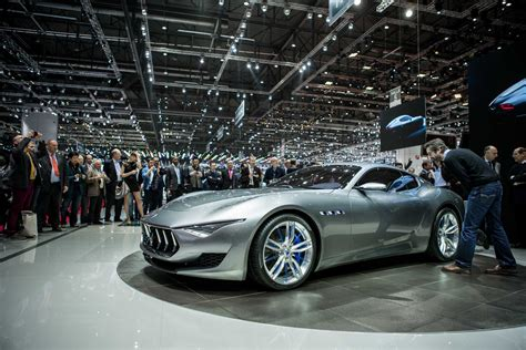 Self-driving Cars And The Consumer Electronics Show