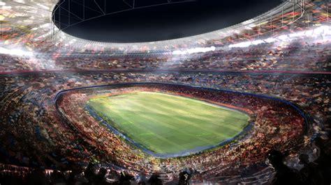 [71+] Football Stadium Background on WallpaperSafari