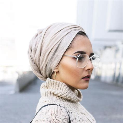 tutorial hijab fashion blogger hijab nemo