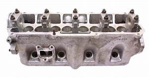 Cylinder Head Vw Jetta Rabbit Scirocco Mk1 Dasher Quantum Audi