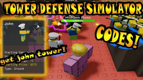 tower defense simulator beta hallowen codes strucidcodesorg