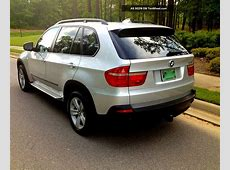 2007 Bmw X5 3 0 Si Premium Package Panorama Roof Awd