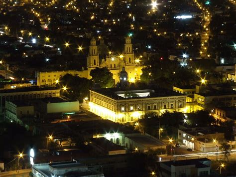 Hermosillo – Travel guide at Wikivoyage