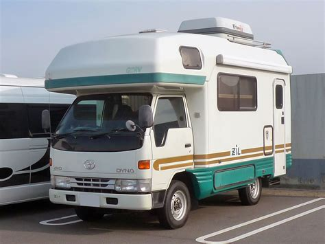 toyota motorhome toyota camroads for sale toyota camroad motorhomes