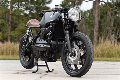 Cafe Racer Parts And Accessories