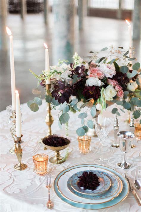 soft romantic elegant wedding ideas   detail