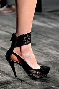 black wedding shoes 1118864 weddbook With black dress sandals for wedding