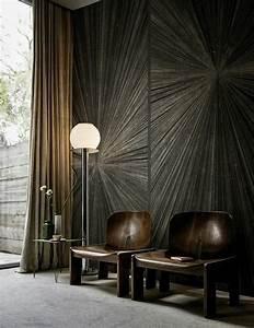 tapisserie pour couloir papier peint pour couloir with With sol gris quelle couleur pour les murs 16 papier peint pour couloir comment faire le bon choix